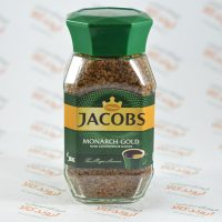 قهوهجاکوبز Jacobs مدل MONARCH Gold (100 g)