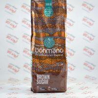 شکر قهوه ای بن مانو bonmano مدل Brown