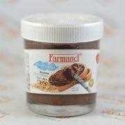شکلات صبحانه کنجدی فرمند FARMAND مدل SESAME