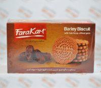 بیسکوئیت فراکام FARAKAM مدل BARLEY