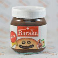 شکلات صبحانه باراکا BARAKA مدل HUZELNUT