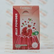 پودر ژله فرمند Farmand مدل Pomegranate