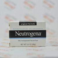 صابون نیتروژنا Neutrogen مدل original formula