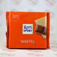 شکلات ریتر اسپرت Ritter Sport مدل Waffel