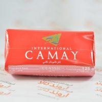 صابون کلاسیک کامی CAMAY مدل CLASSIC