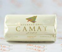 صابون کلاسیک کامی CAMAY مدل naturel