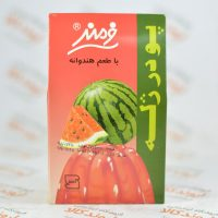 پودر ژله فرمند Farmand مدل Watermelon