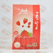 پودر ژله فرمند Farmand مدل Strawberry