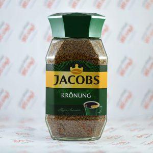 قهوه جاکوبز JACOBS مدل (200gr)KRONUNG