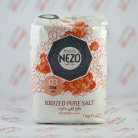 نمک ید دار نزو NEZO مدل FINE