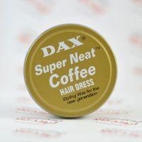 واکس موی داکس DAX مدل COFFEE
