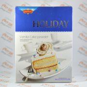 پودر کیک شاهسوند SHAHSAVAND مدل VANILLA