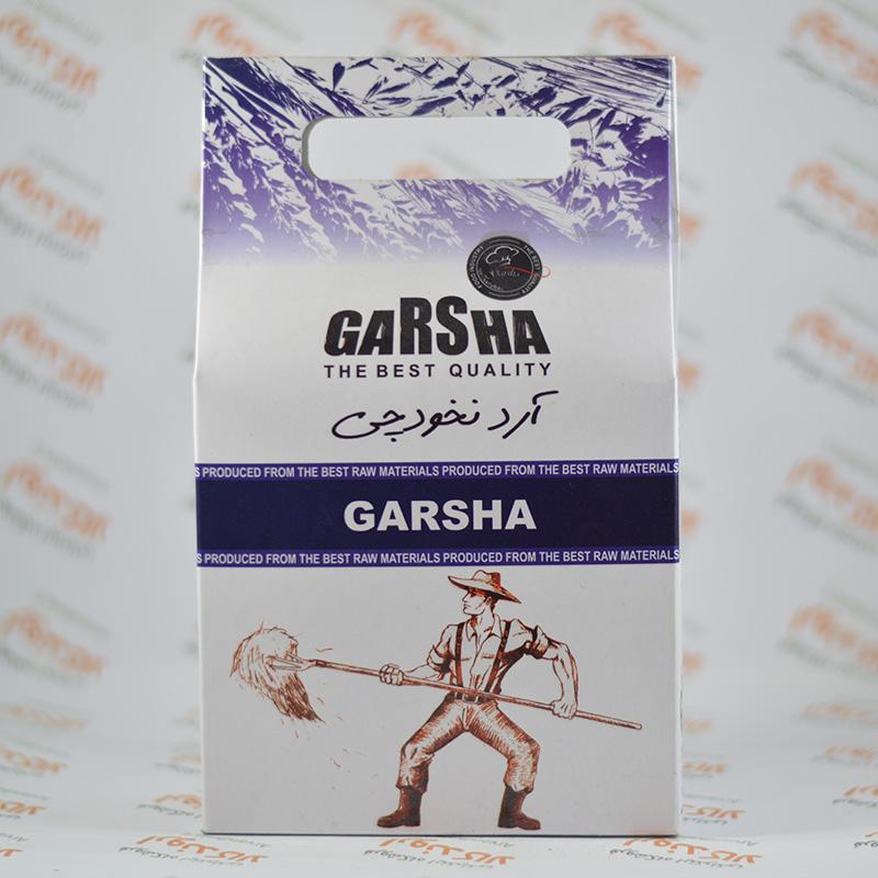 آرد نخودچی گرشا GARSHA
