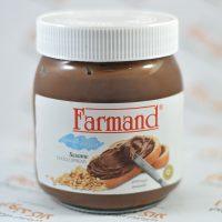 کرم کاکائو کنجدی فرمند FARMAND
