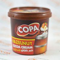 کرم کاکائو کوپا COPA مدل HUZELNUT
