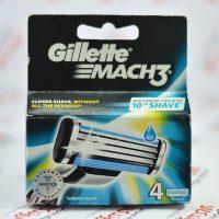 تیغ یدک ژیلت GILLETTE مدل MATCH3