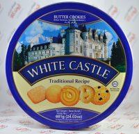 بیسکوئیت کره ای وایت کستل WHITE CASTLE متوسط مدل Traditional Recipe