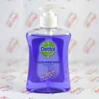 مایع دستشویی دتول dettol مدل Lavender