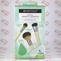 ست قلم آرایشی اکوتولز Ecotools مدل airbrush complexion