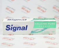 خمیردندان سیگنال signal مدل Haleine Pure