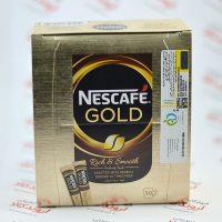 پودر قهوه فوری نسکافه NESCAFE مدل GOLD