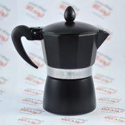 قهوه جوش روگازی FUNLIFE مدل موکاپات