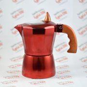 قهوه جوش روگازی موکاپات R.H رنگ: قرمز