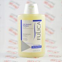 شامپو فولیکا FULIKA مدل Dry dandruff