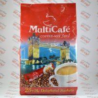 نسکافه مولتی کافه Multi Cafe مدل Coffee Mix 3 In 1