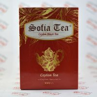 چای پاکتی سوفیا Sofia مدل Original