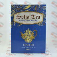 چای پاکتی سوفیا Sofia مدل عطری