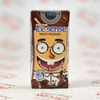 خوشبوکننده دهان آیس سنس Ice Sense مدل Coffee & Chocolate