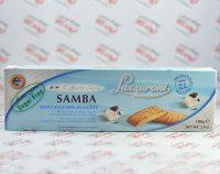 بیسکوییت لازارونی Lazzaroni مدل Samba