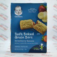غلات گربر Gerber مدل Soft Baked