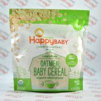 سرلاک هپی بیبی Happy Baby مدل Oatmeal