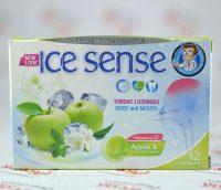 آبنبات آیس سنس Ice Sense مدل Apple