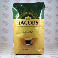 دانه قهوه جاکوبز JACOBS مدل CREAMA