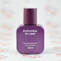 ادکلن اسکلاره Sclaree مدل Euphoria