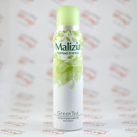 اسپری مالیزیا Malizia مدل Green Tea