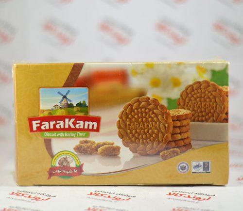 بیسکویت فراکام FaraKam مدل Mulberry