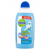 پاک کننده چند منظوره و آنتی باکتریال Dettol مدل Complete Clean