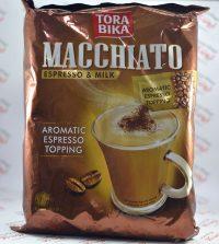 ماکیاتو تورابیکا Tora Bika مدل Aromatic