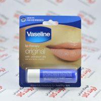 لیپ بالم وازلین Vaseline مدل Original