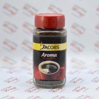 پودر قهوه فوری جاکوبز Jacobs مدل Aroma 100