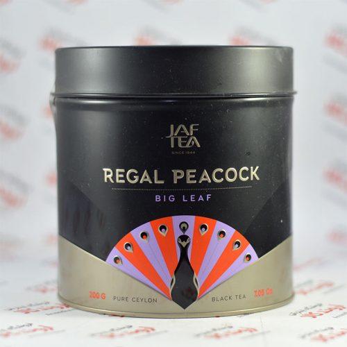 چای طاووس جف Jaf مدل Big Leaf