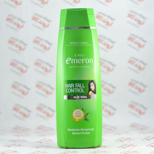شامپو امرون Emeron مدل Hair Fall Control