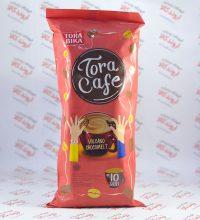 قهوه فوری شکلاتی تورابیکا Tora Bika مدل chocomelt