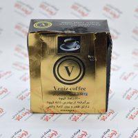 قهوه فوری ونیز Veniz مدل Gold
