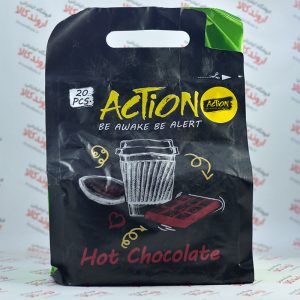 شکلات داغ اکشن Action مدل 20pcs