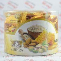 حلوا کنجدی شیررضا ShirReza مدل Simple